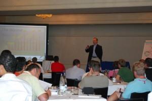 Motivational Business Speaker - Doug Winnie