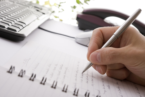 Filing taxes as a business owner