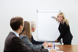Sales Training and Development Programs Houston