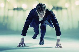 houston small business coach beyond self limits